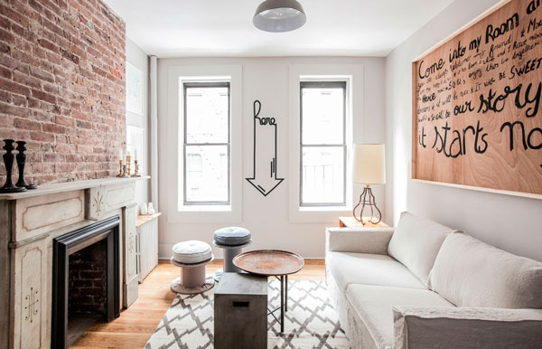 11 zapovijedi kod uređenja apartmana za iznajmljivanje - tepih