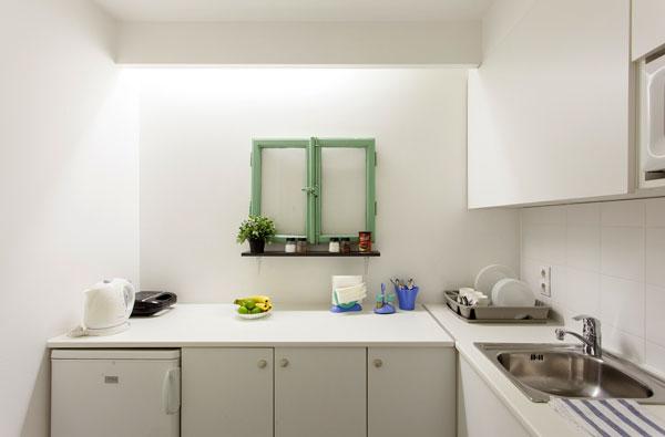 11 zapovijedi kod uređenja apartmana za iznajmljivanje - mašta