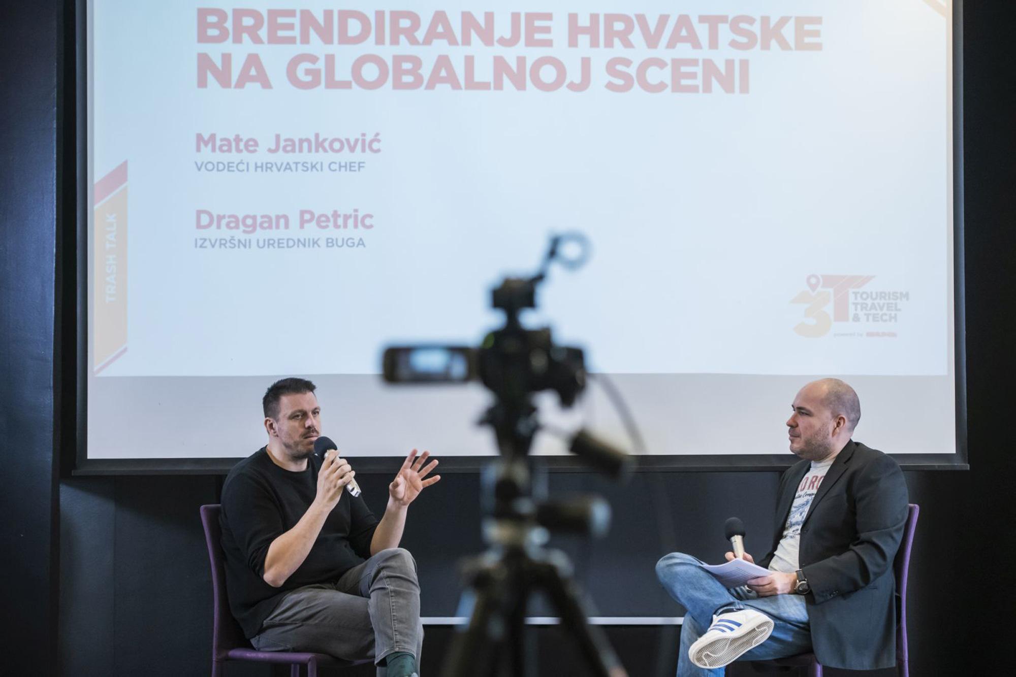 Mate Janković i Dragan Petric