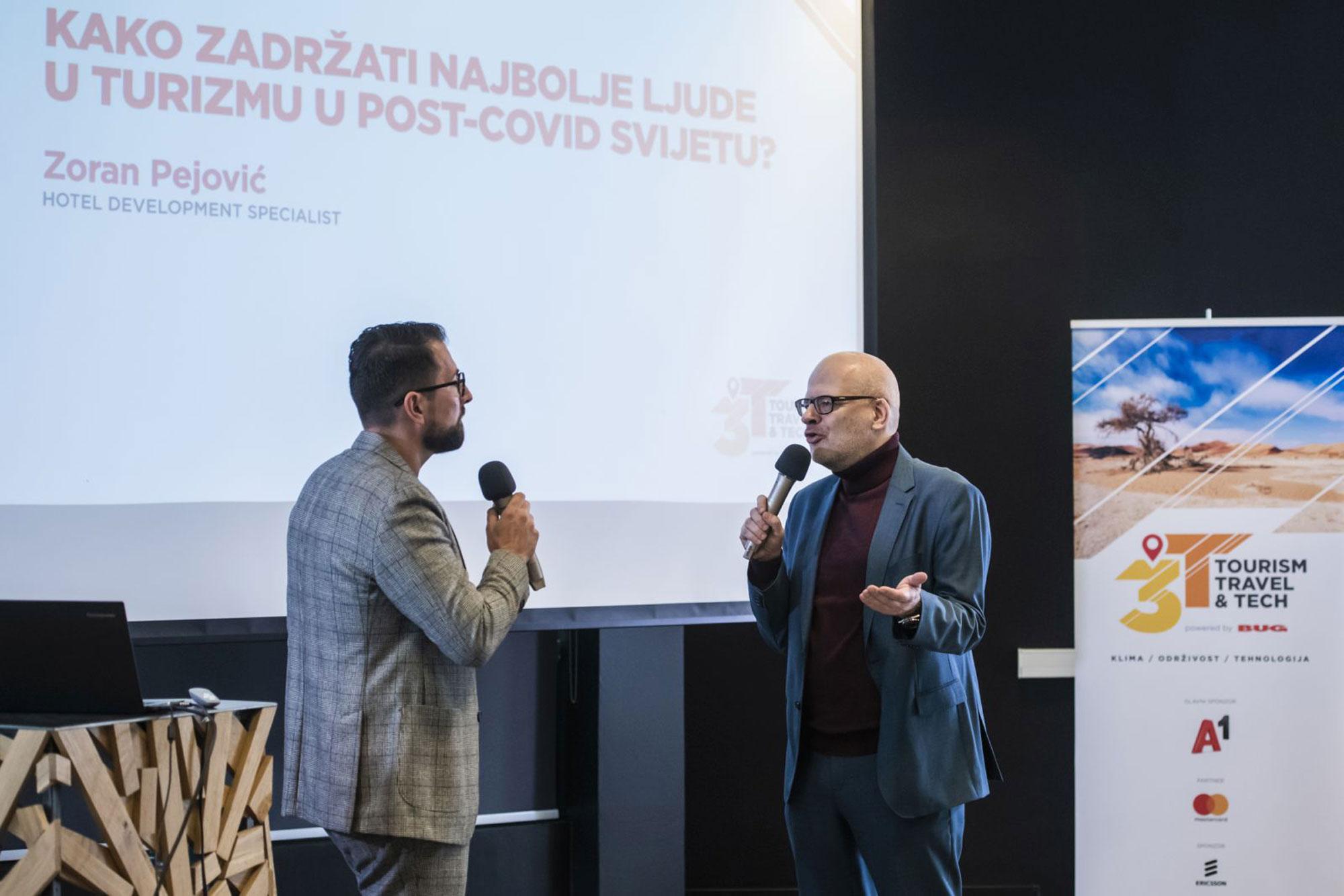 Zoran Pejović i Oleg Maštruko