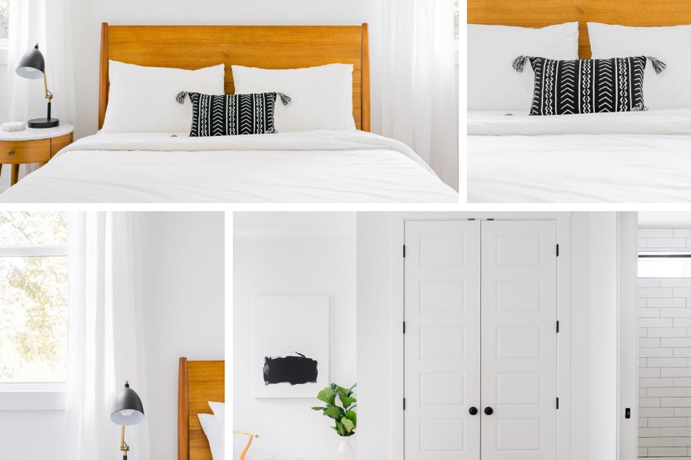 9 savjeta uspješnih domaćina dizajn apartmana The Wendell Home