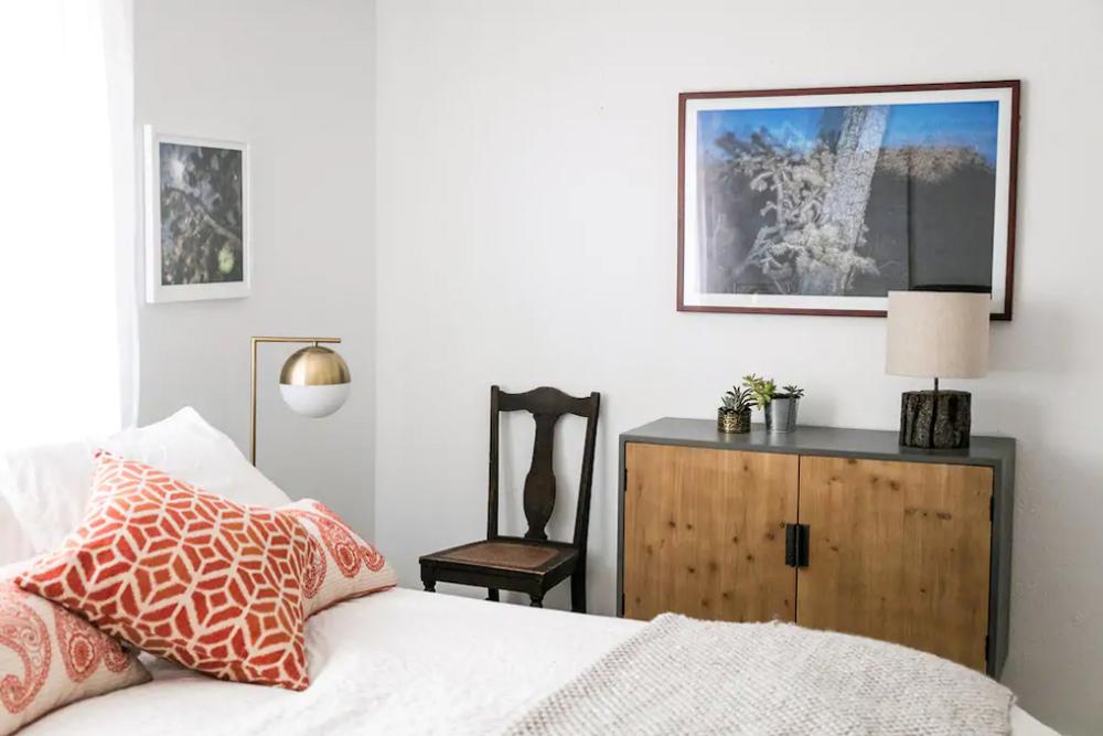 9 savjeta uspješnih domaćina - dizajn apartmana Casa Linda Joshua Tree