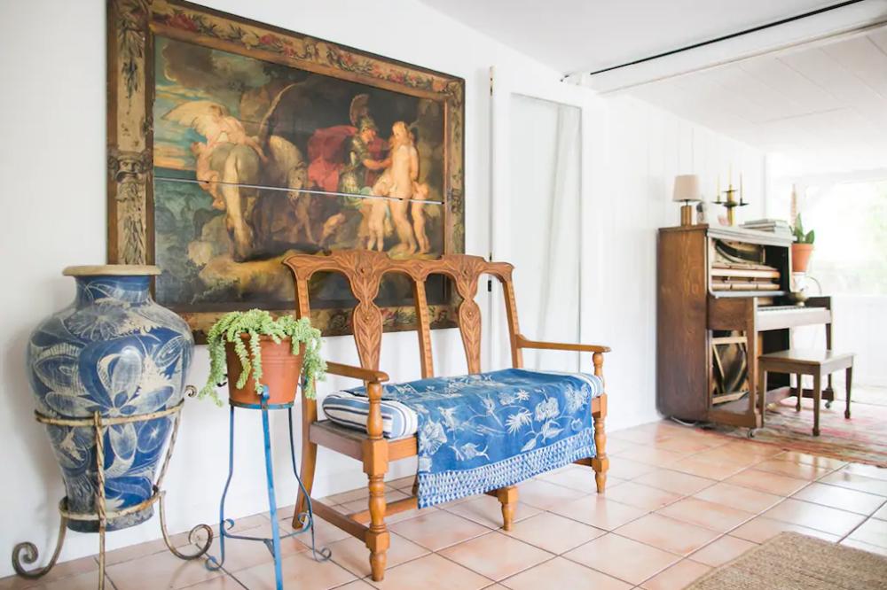 9 savjeta uspješnih domaćina dizajn apartmana Oh Hi House