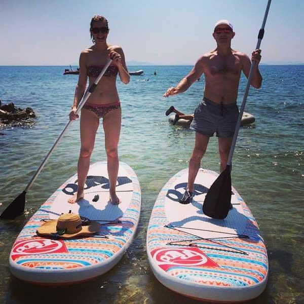 Dream Day SUP&Surf kuća ili priča o brendiranju obiteljskog smještaja