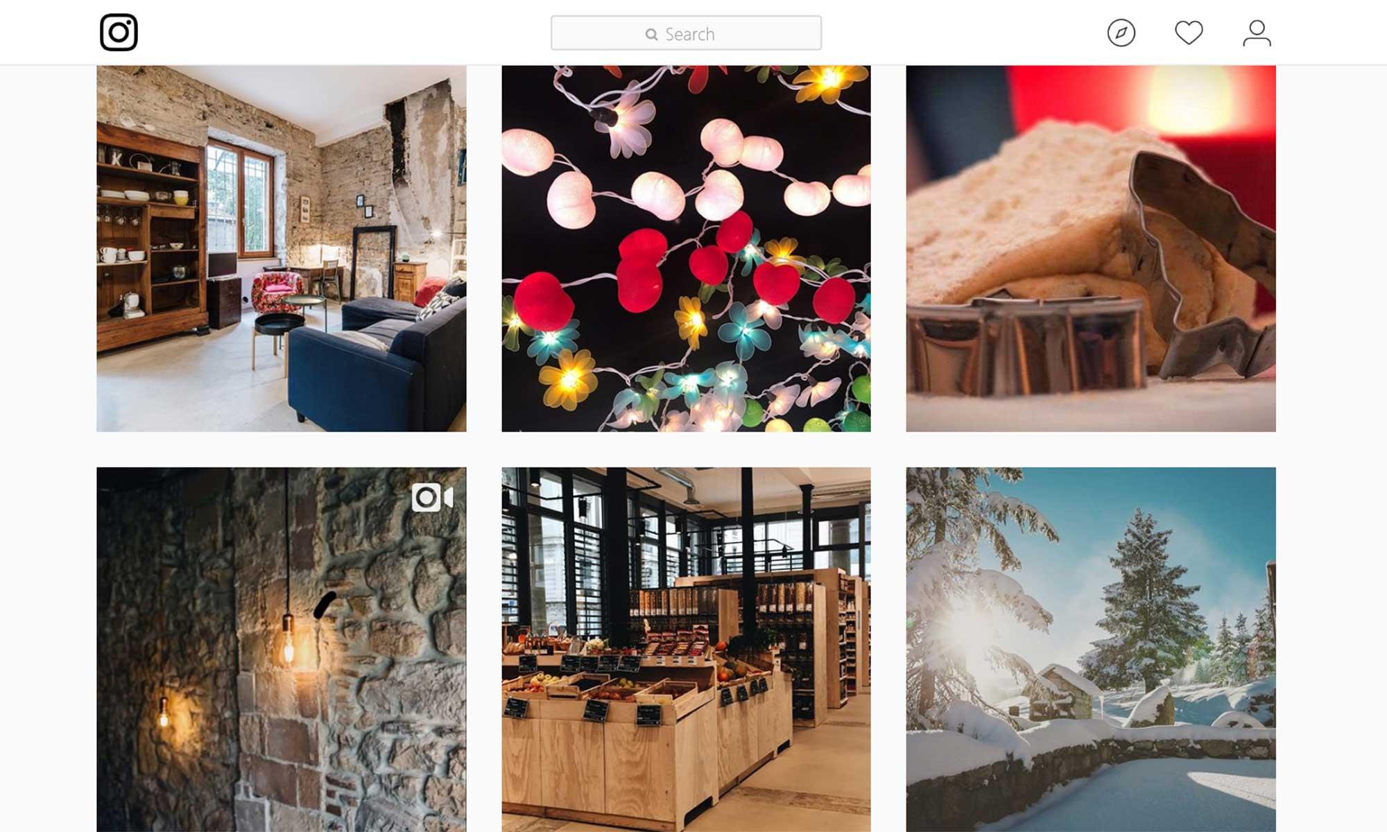 Kako napraviti Instagram profil za oglašavanje smještaja?