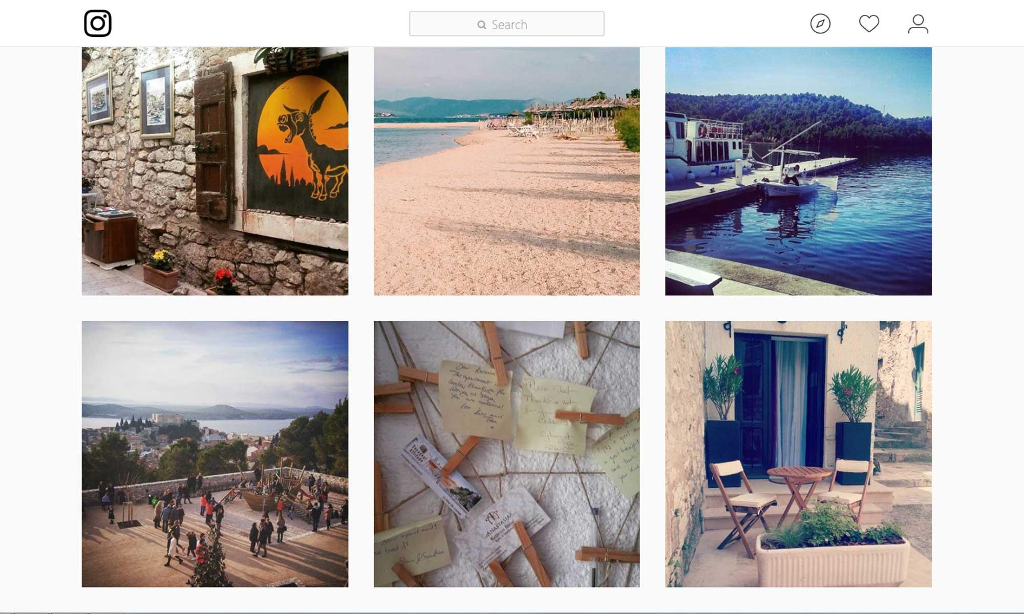 Kako napraviti Instagram profil za oglašavanje apartmana?