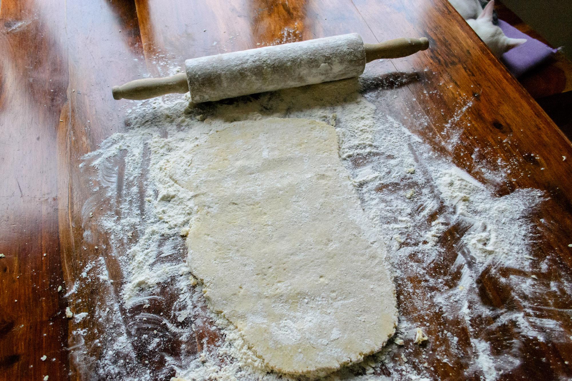 Recept za kekse - brza priprema božićnih kolača - tijesto
