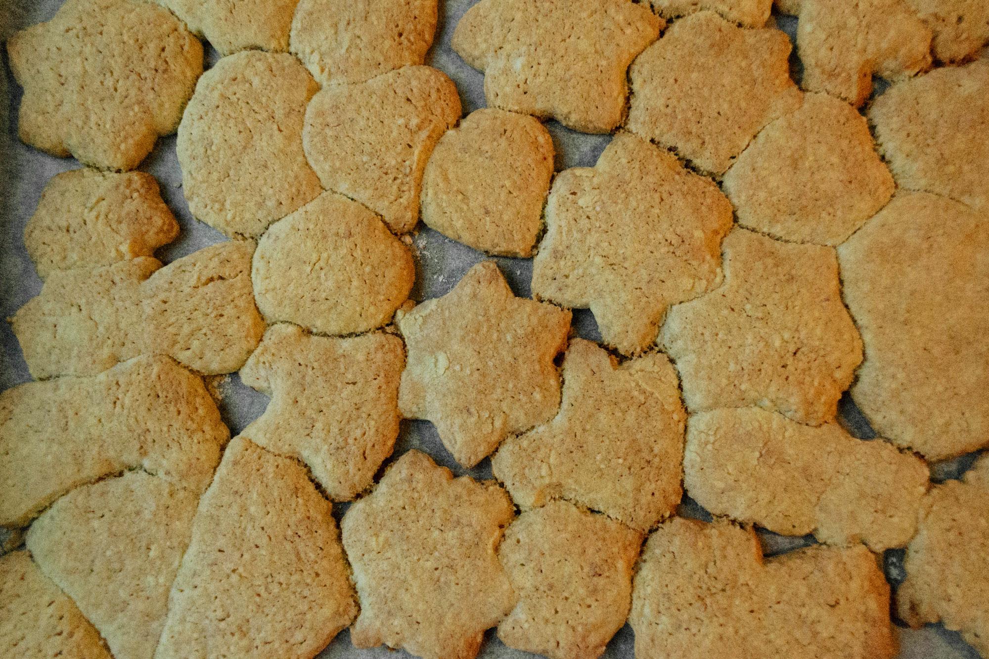Recept za kekse - brza priprema božićnih kolača - kako ih peći