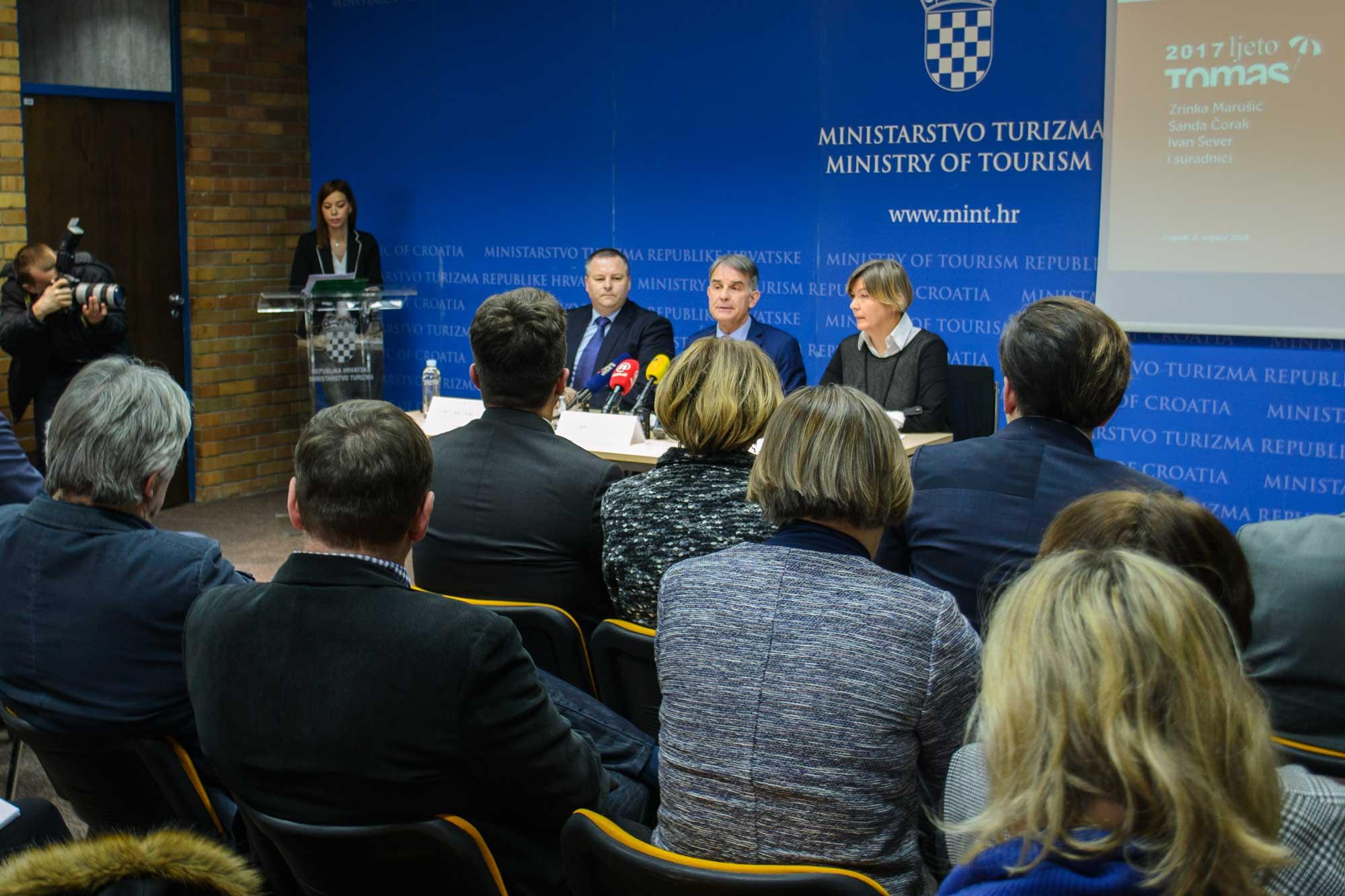 Potrošnja turista u Hrvatskoj porasla, ali i nezadovoljstvo ponudom u destinaciji