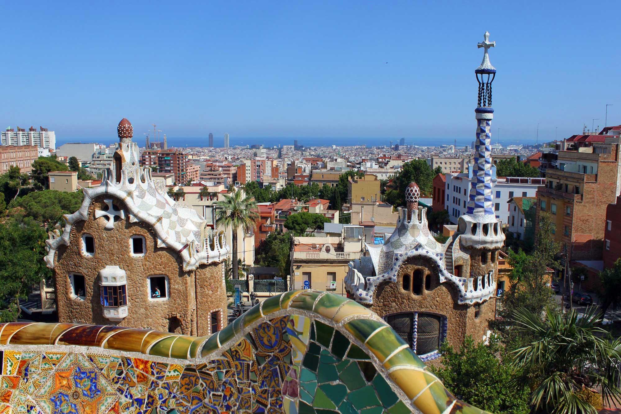 Zabrana Airbnb Barcelona