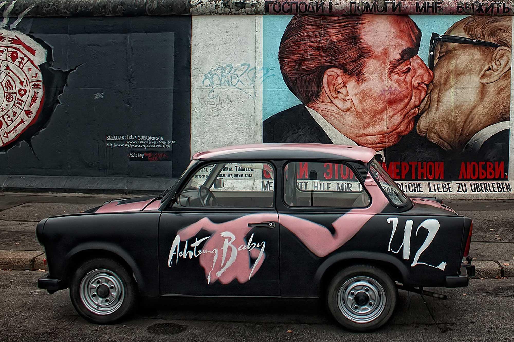 Zabrana Airbnb Berlin
