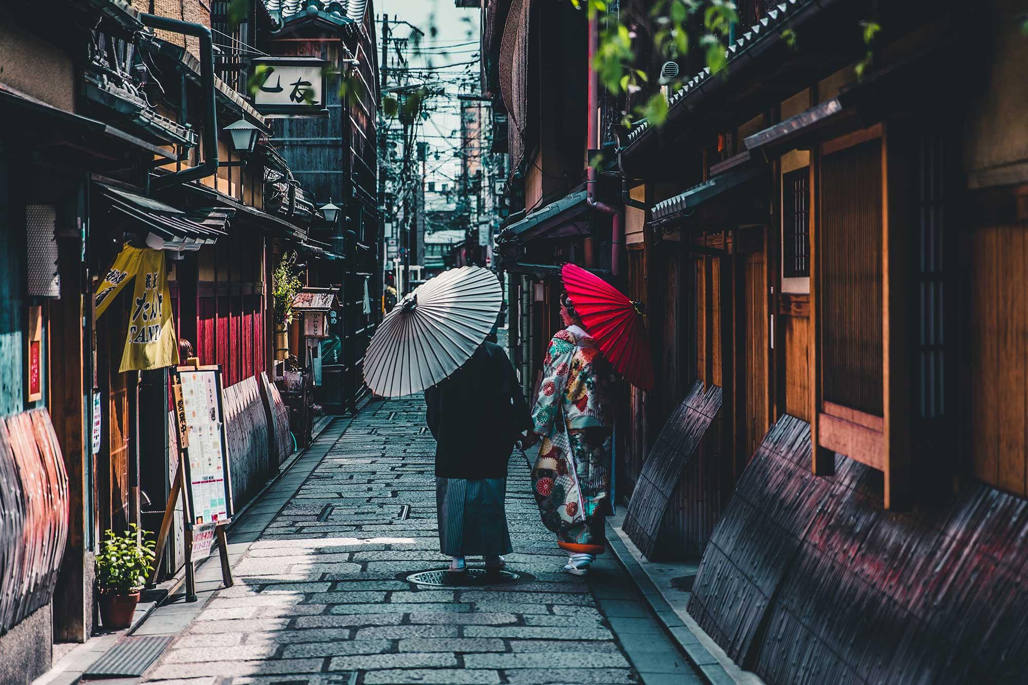 Zabrana Airbnb Japan