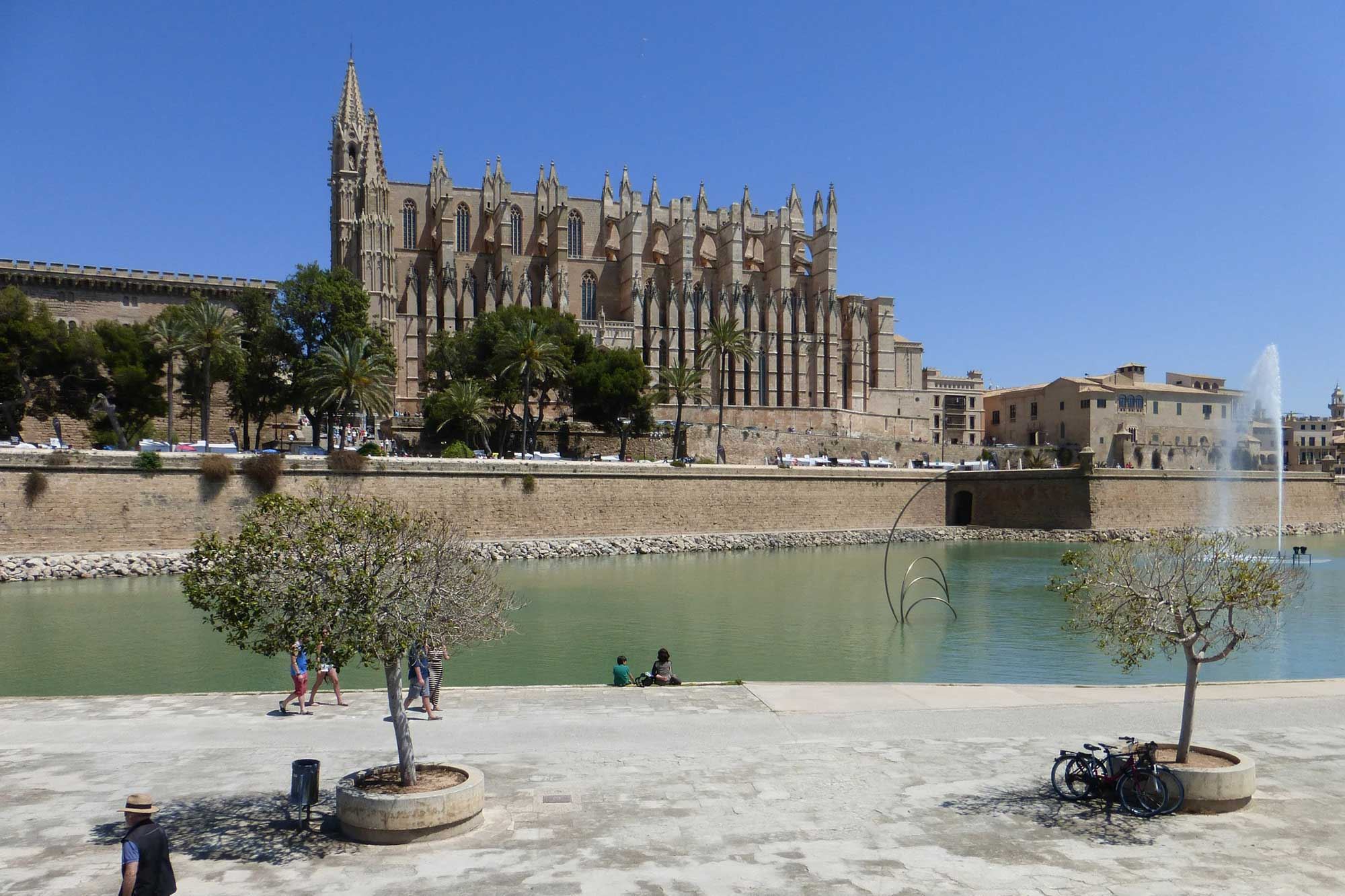 Zabrana Airbnb Mallorca