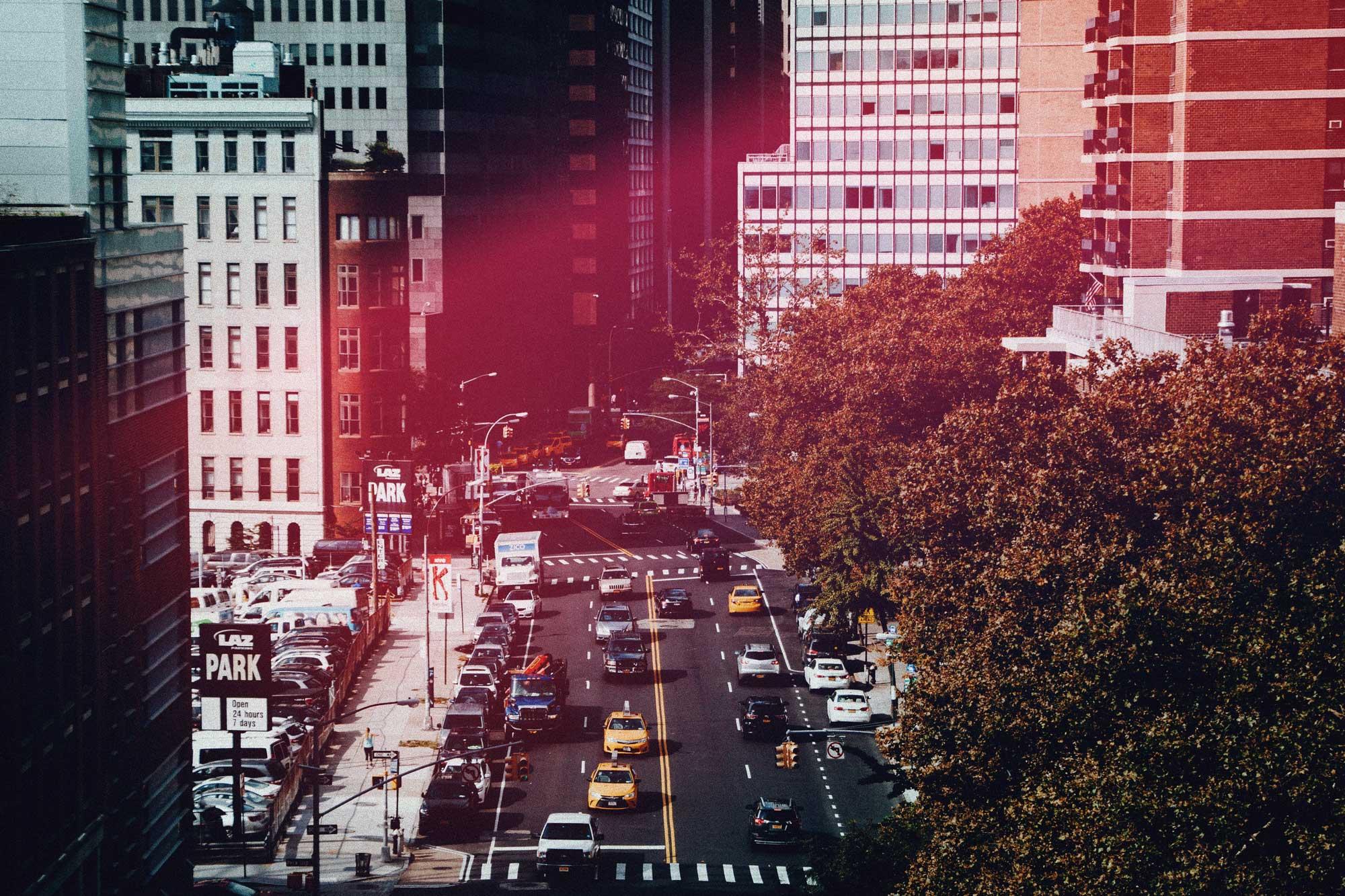 Zabrana Airbnb New York