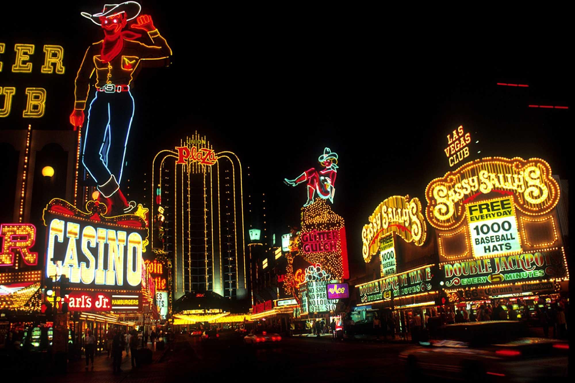 Zabrana Airbnb Las Vegas