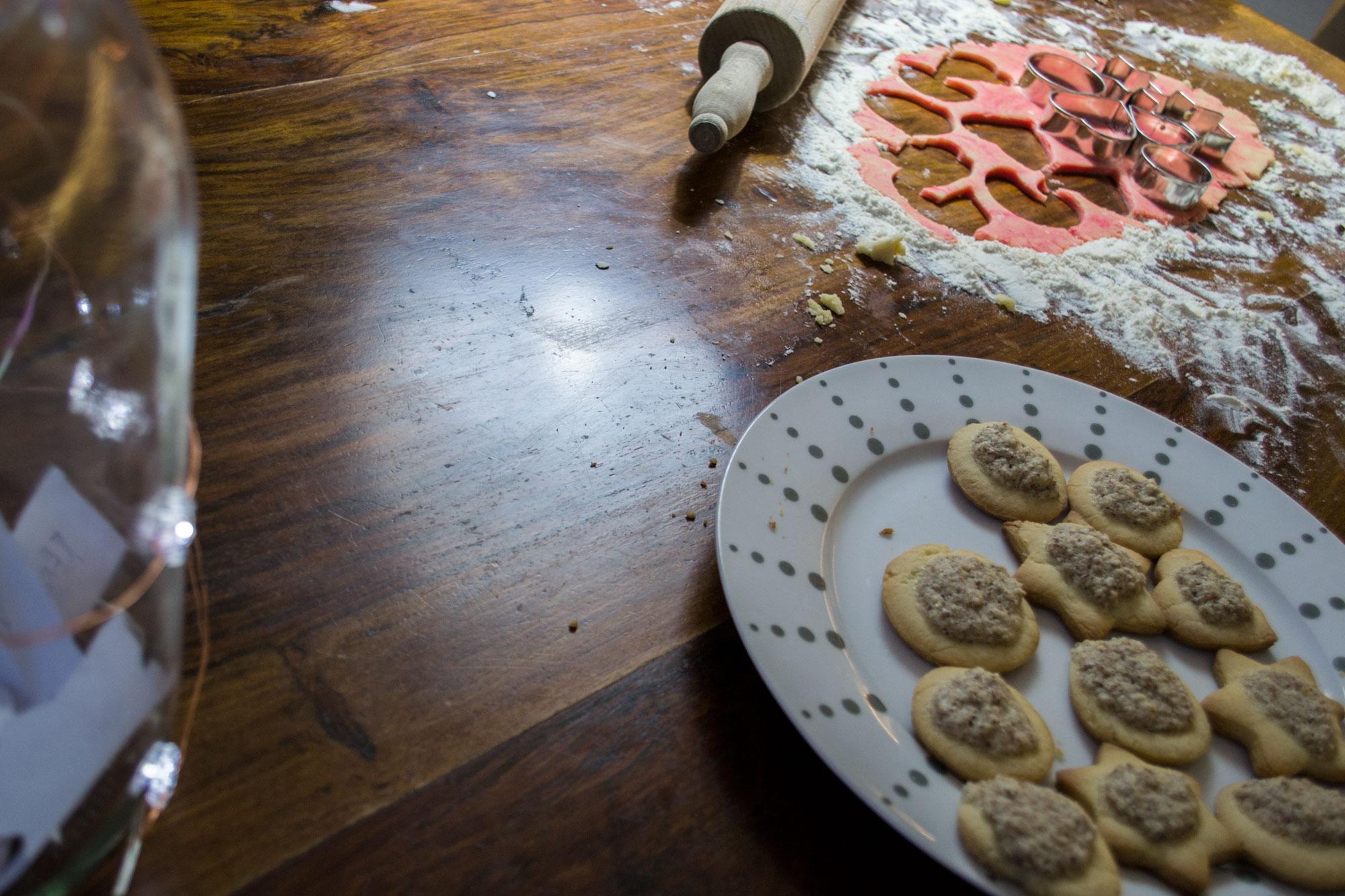 Domaći kolač s orasima - jednostavan recept