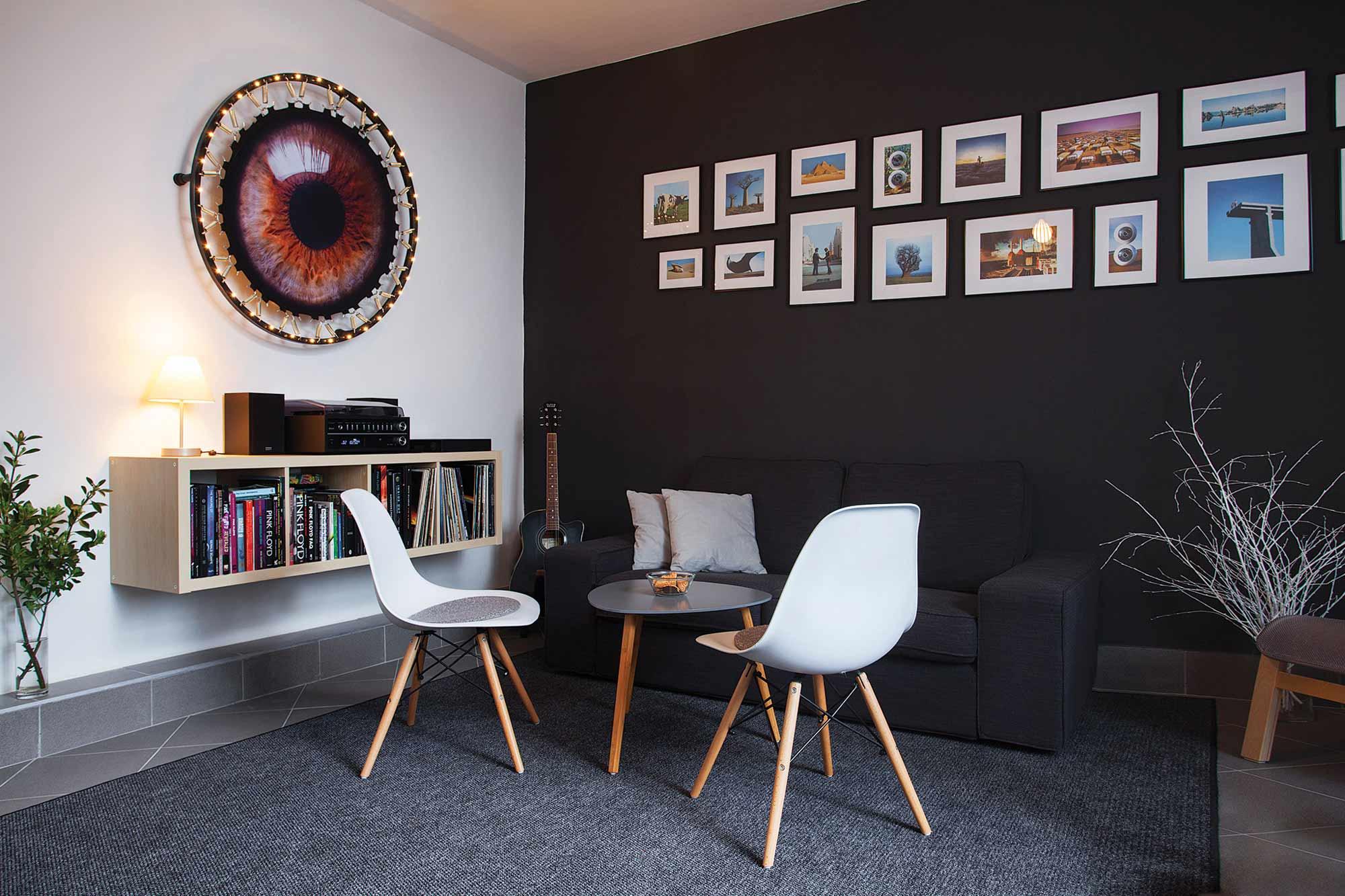 Floyd Room - priča o brendiranju obiteljskog smještaja