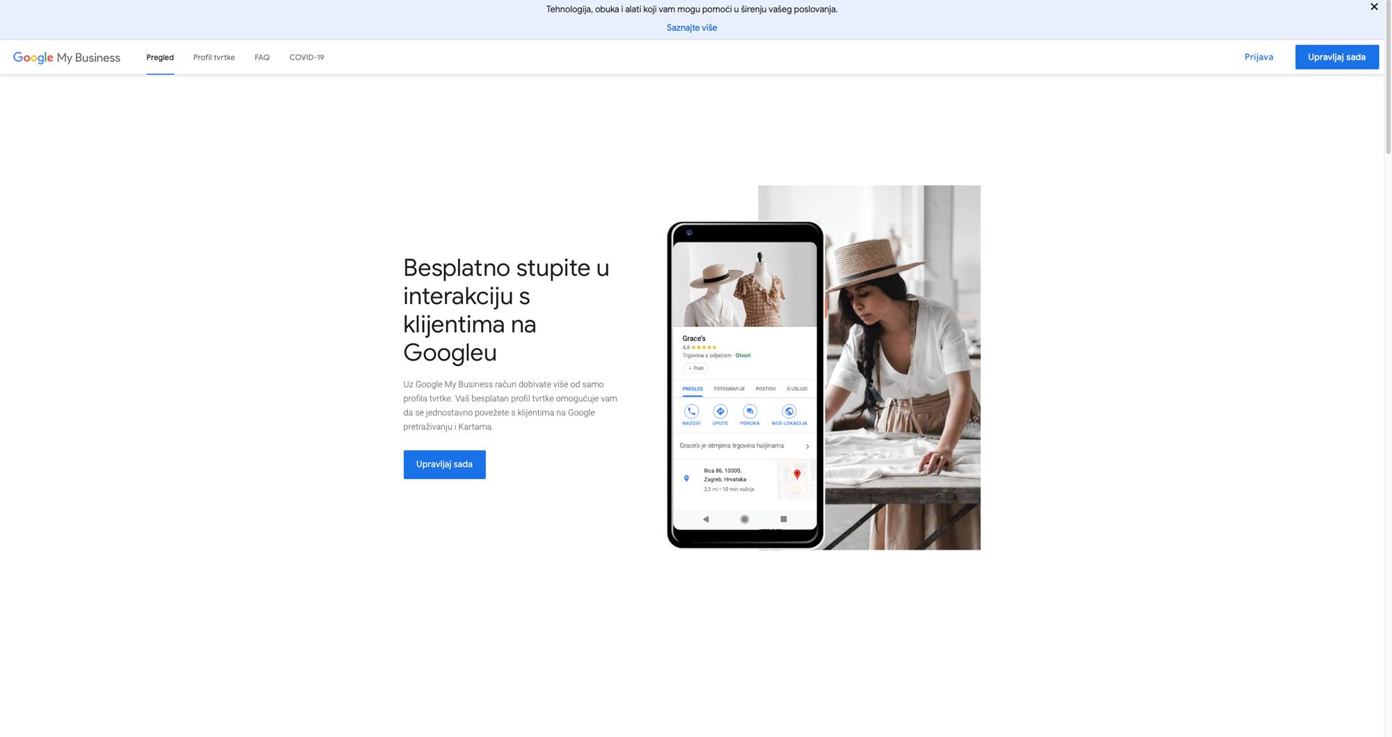 Što je Google My Business: Kratki uvod u SEO za iznajmljivače
