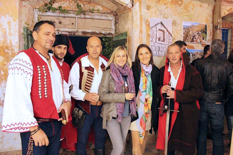 Intervju, Mirna Karzen: Brendiranje smještaja