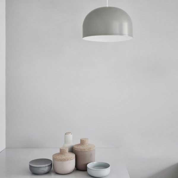 Izrada sjenila za lampu od zdjele