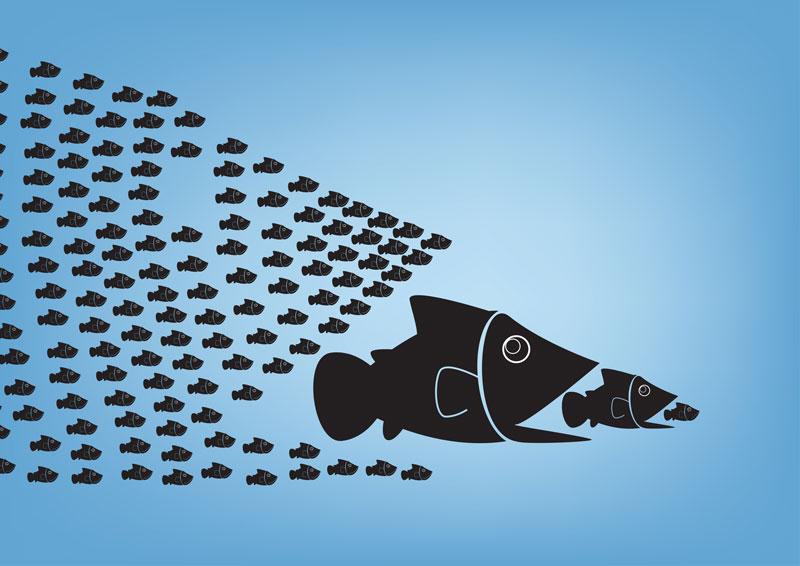 kako se boriti s konkurencijom u iznajmljivanju smještaja - udruživanje