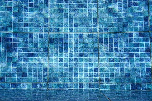kako odabrati pločice za bazen