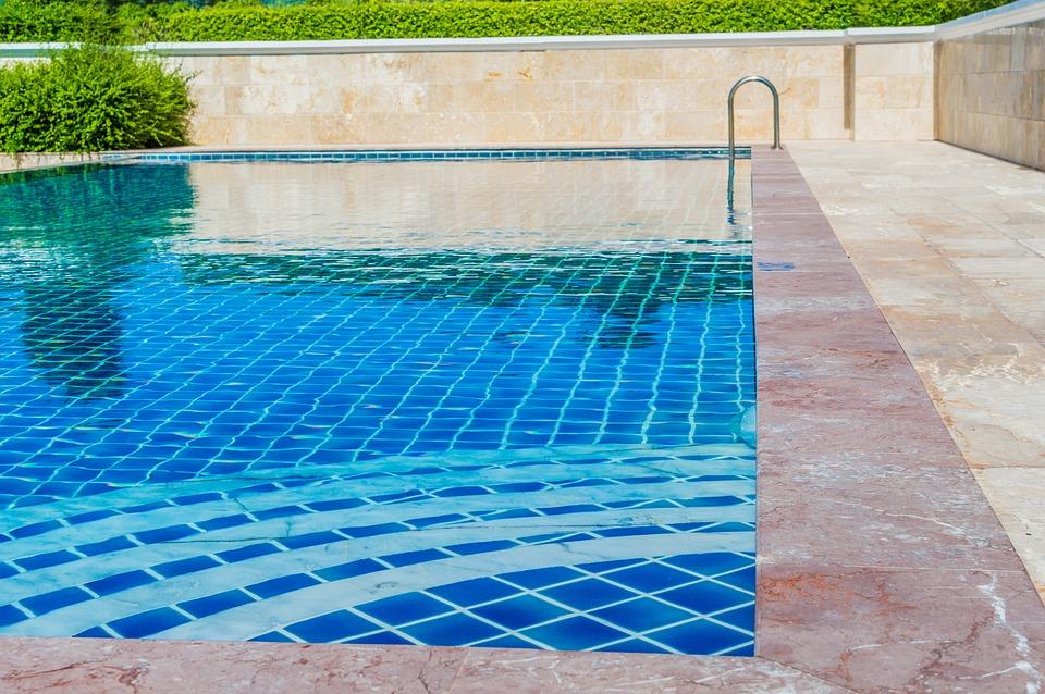 lokacija za bazen
