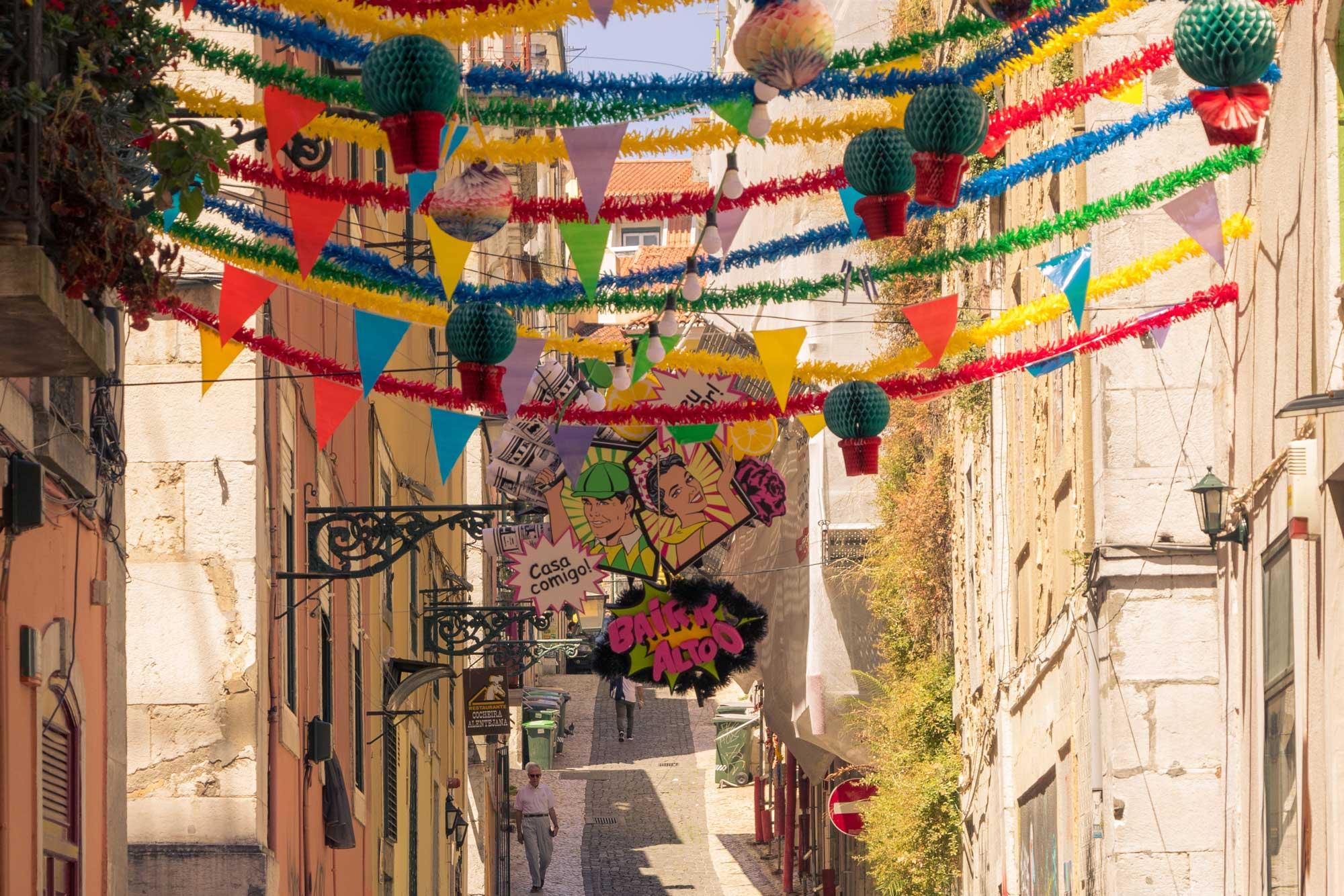 Lisabon , Portugal