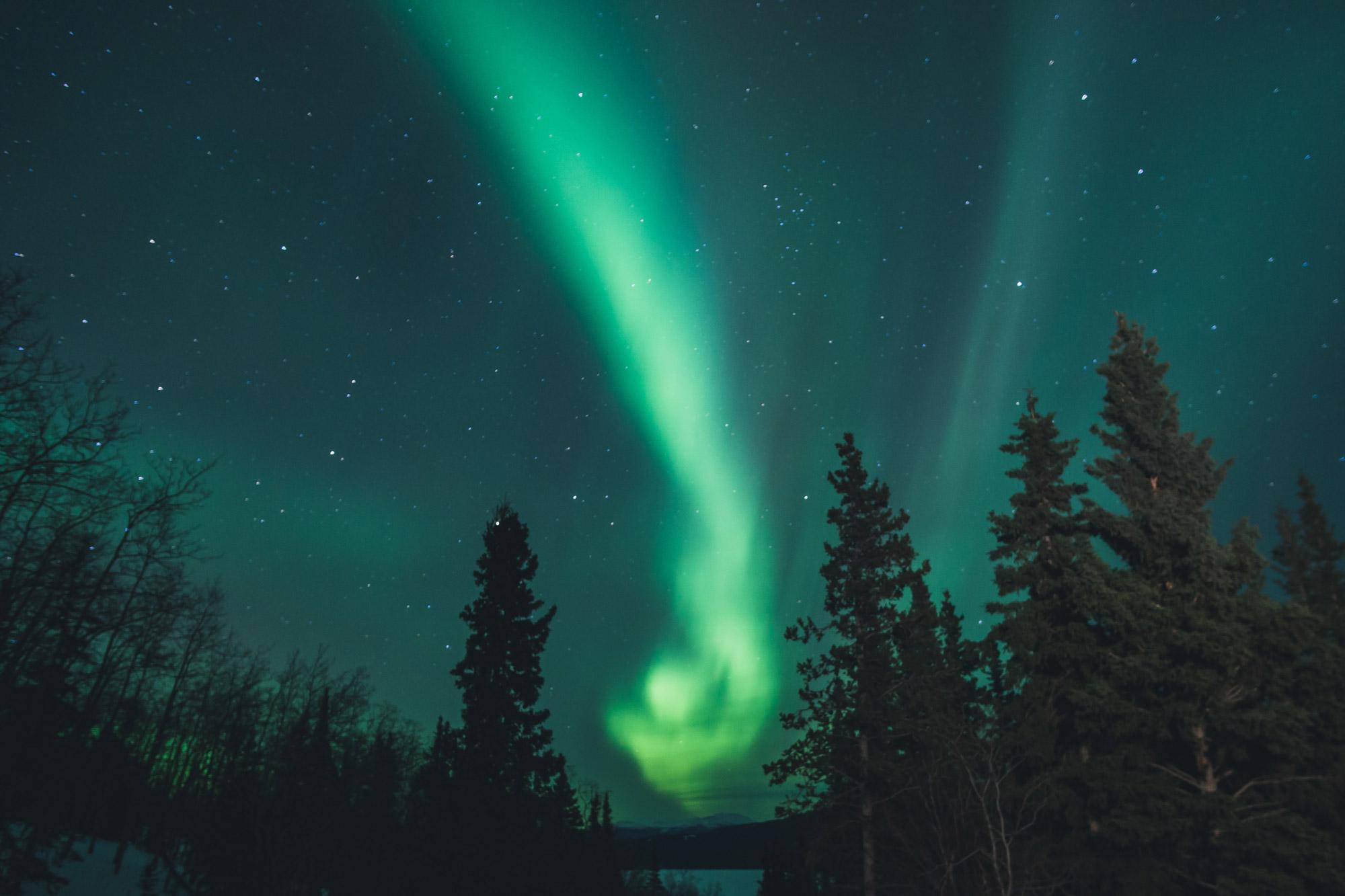Yukon, Kanada