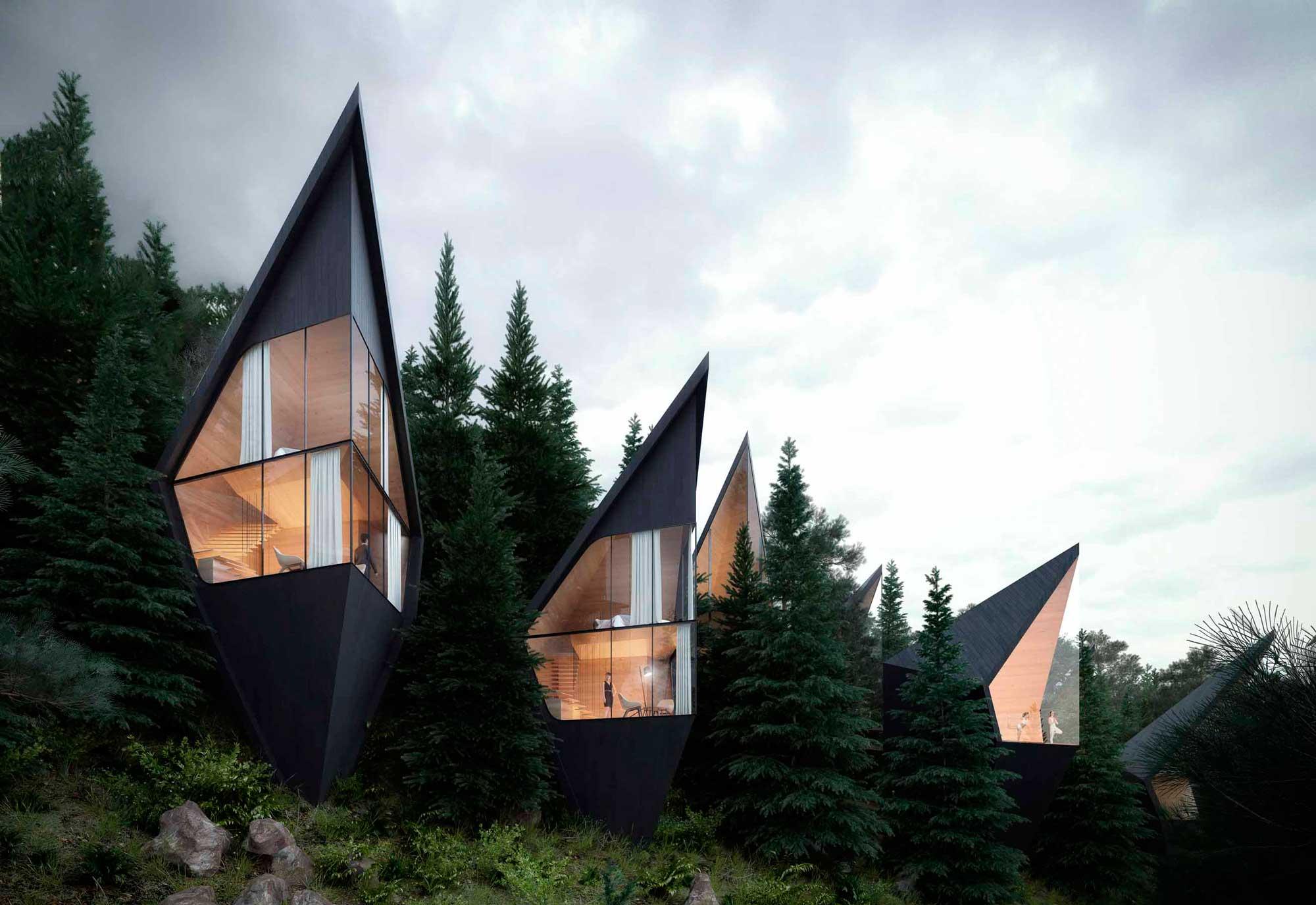 Nova vrsta luksuza - smještaj kod domaćina u izoliranim ruralnim područjima