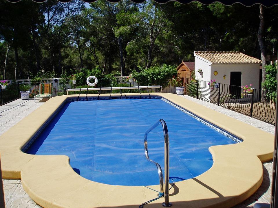 održavanje bazena za kupanje