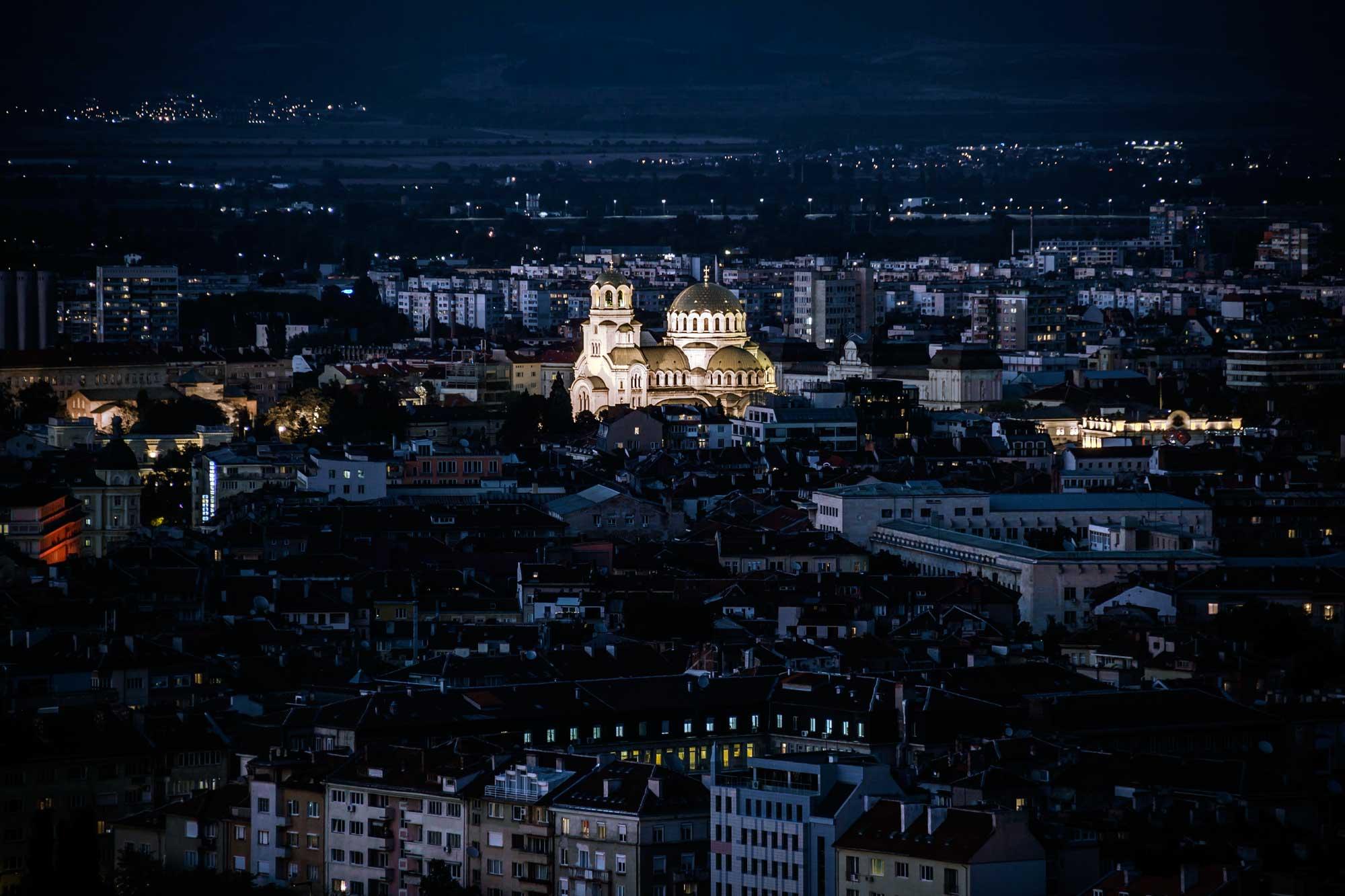 Ograničenja putovanja po zemljama Bugarska
