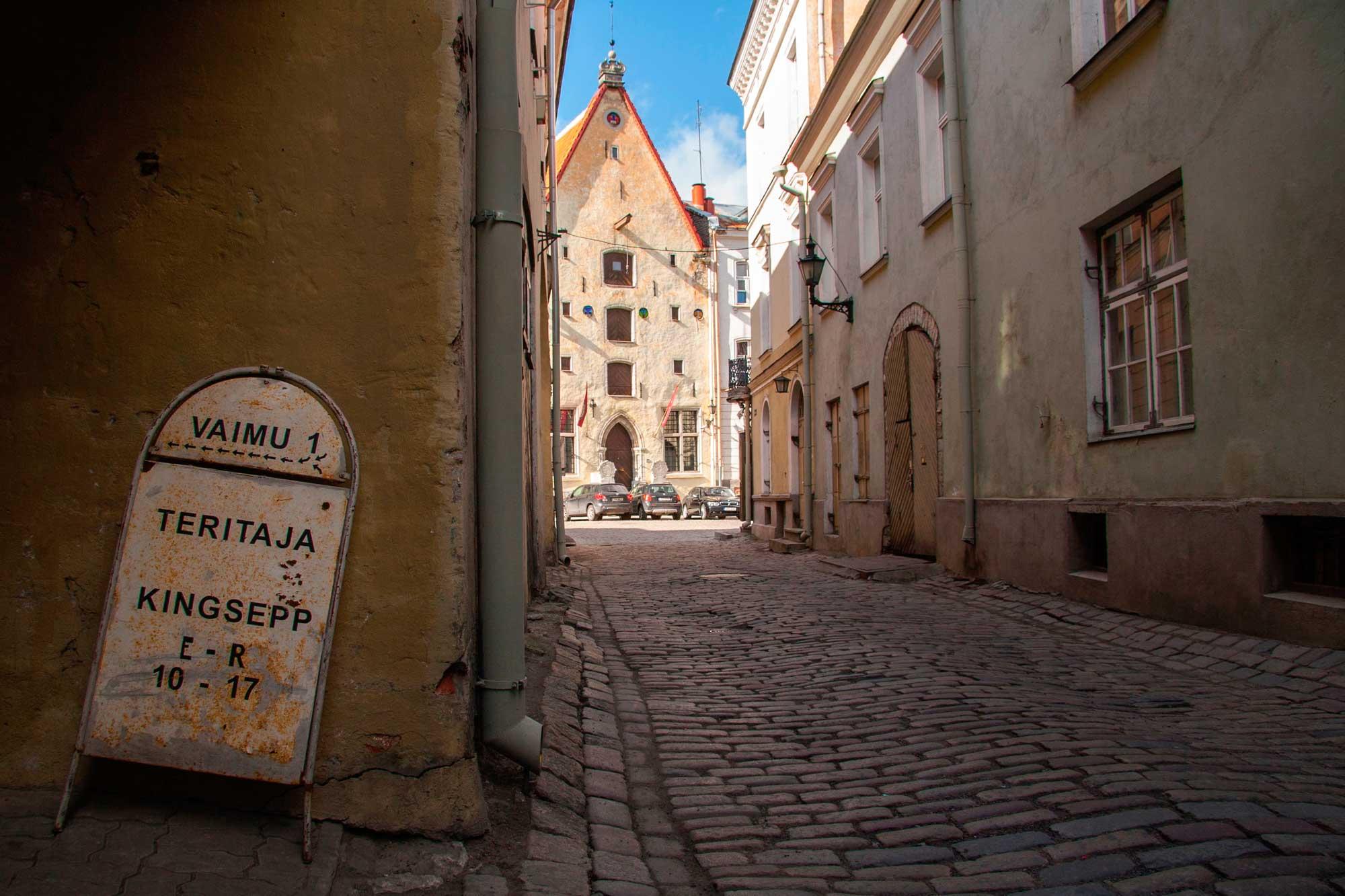 Ograničenja putovanja po zemljama Estonija