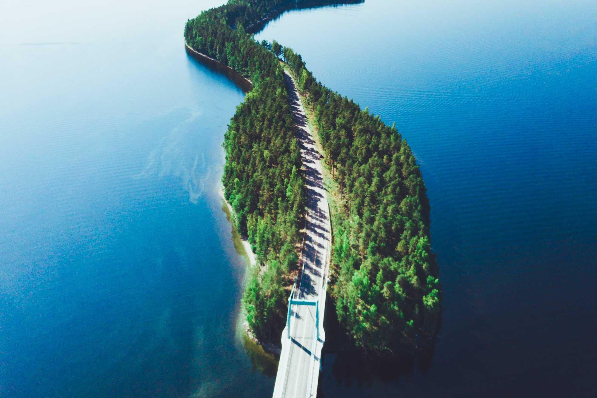 Ograničenja putovanja po zemljama Finska