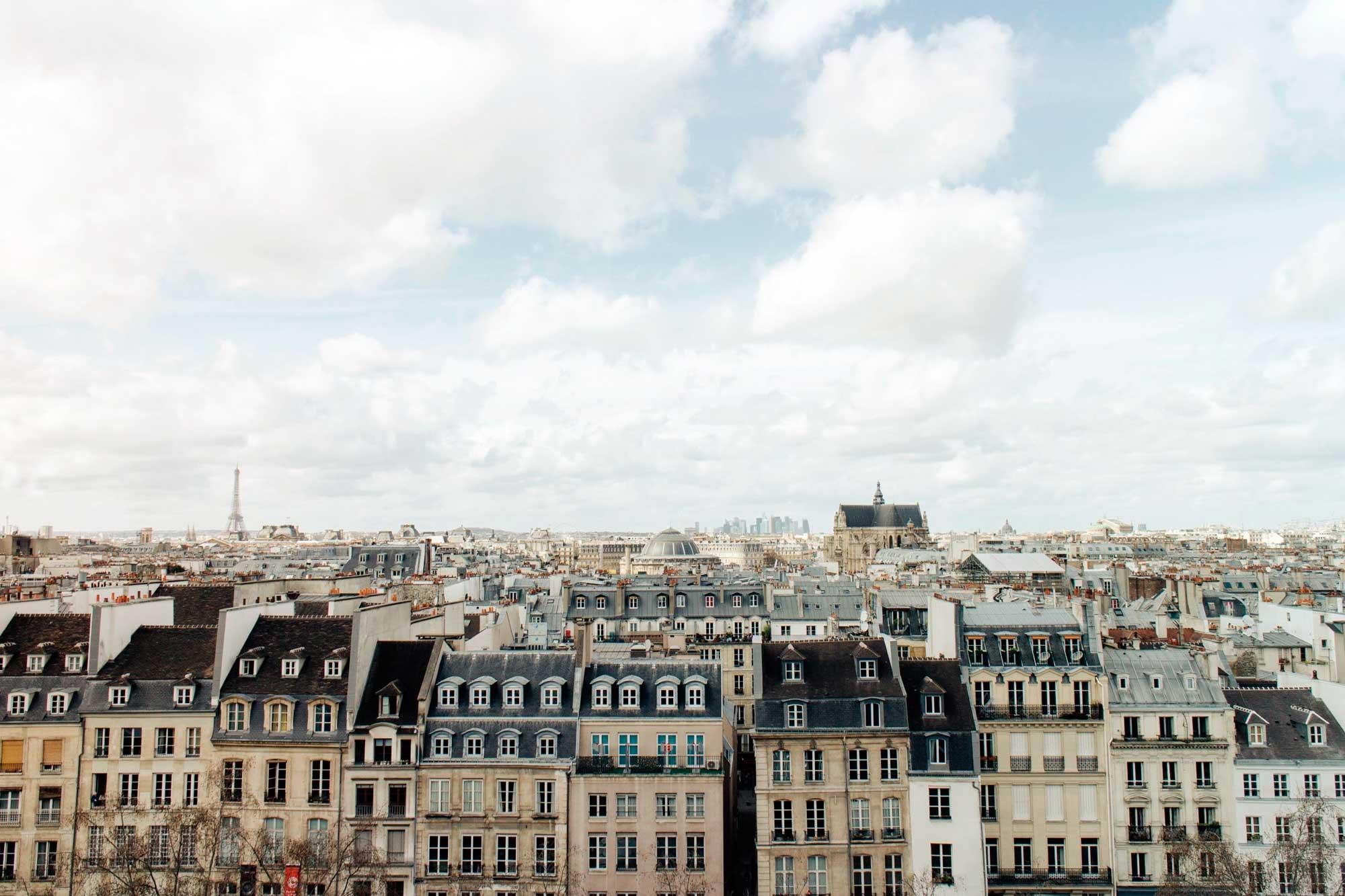 Ograničenja putovanja po zemljama Francuska
