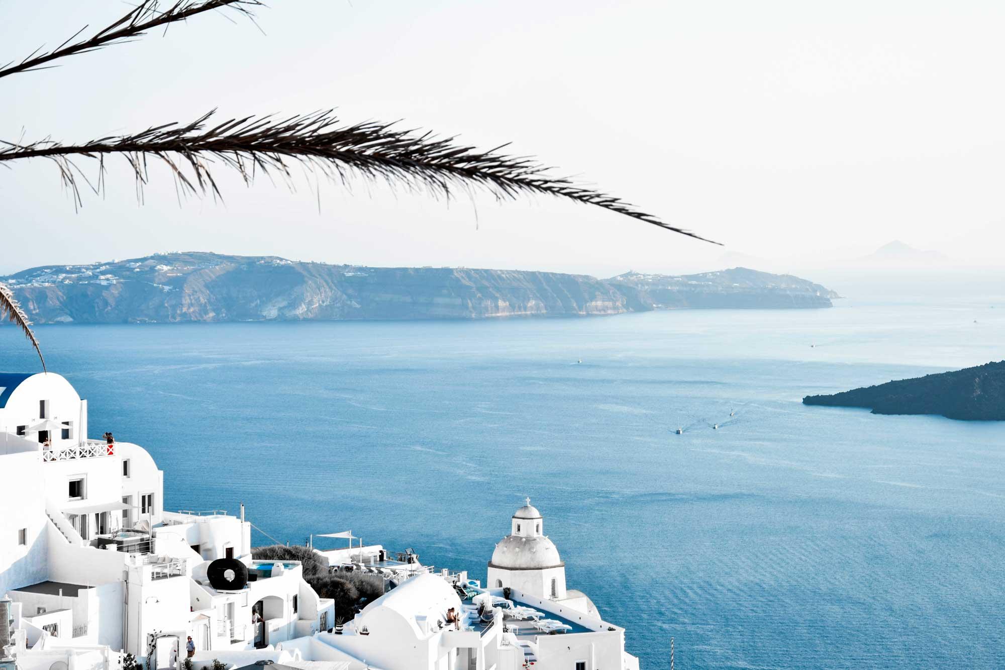 Ograničenja putovanja po zemljama Grčka