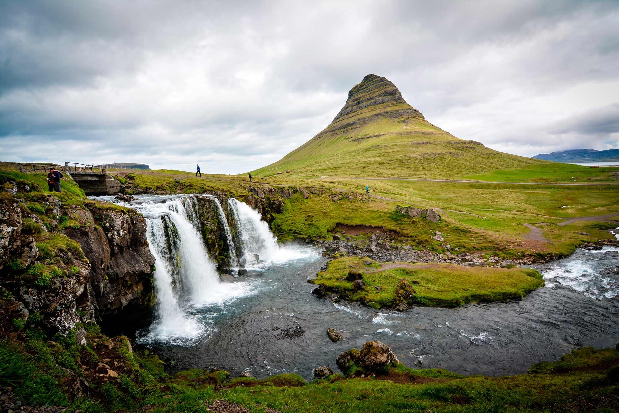 Ograničenja putovanja po zemljama Island