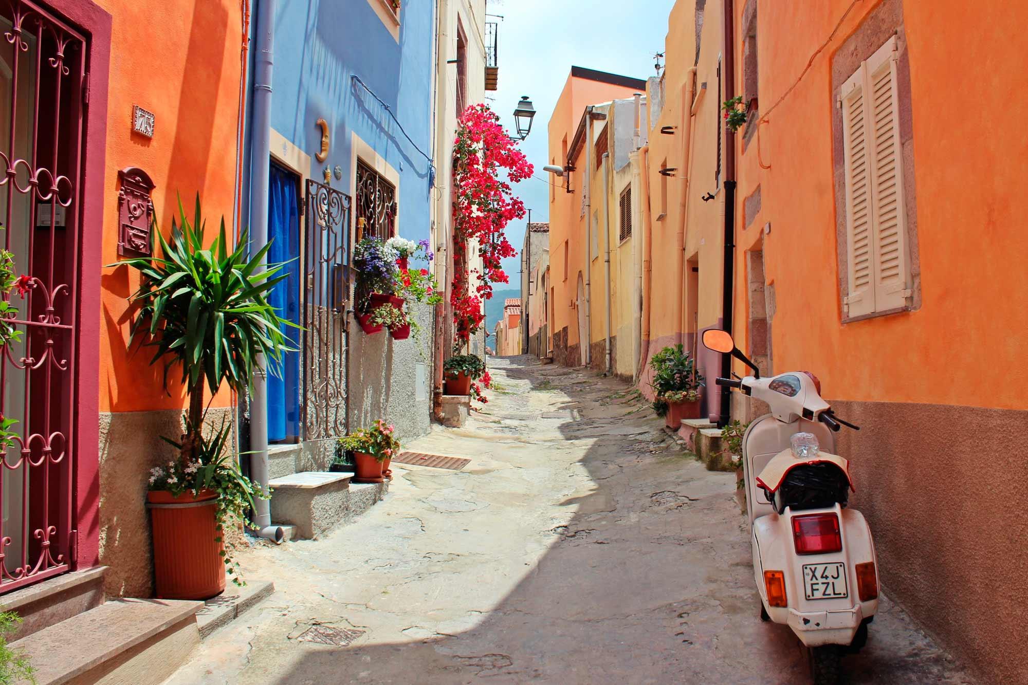 Ograničenja putovanja po zemljama Italija