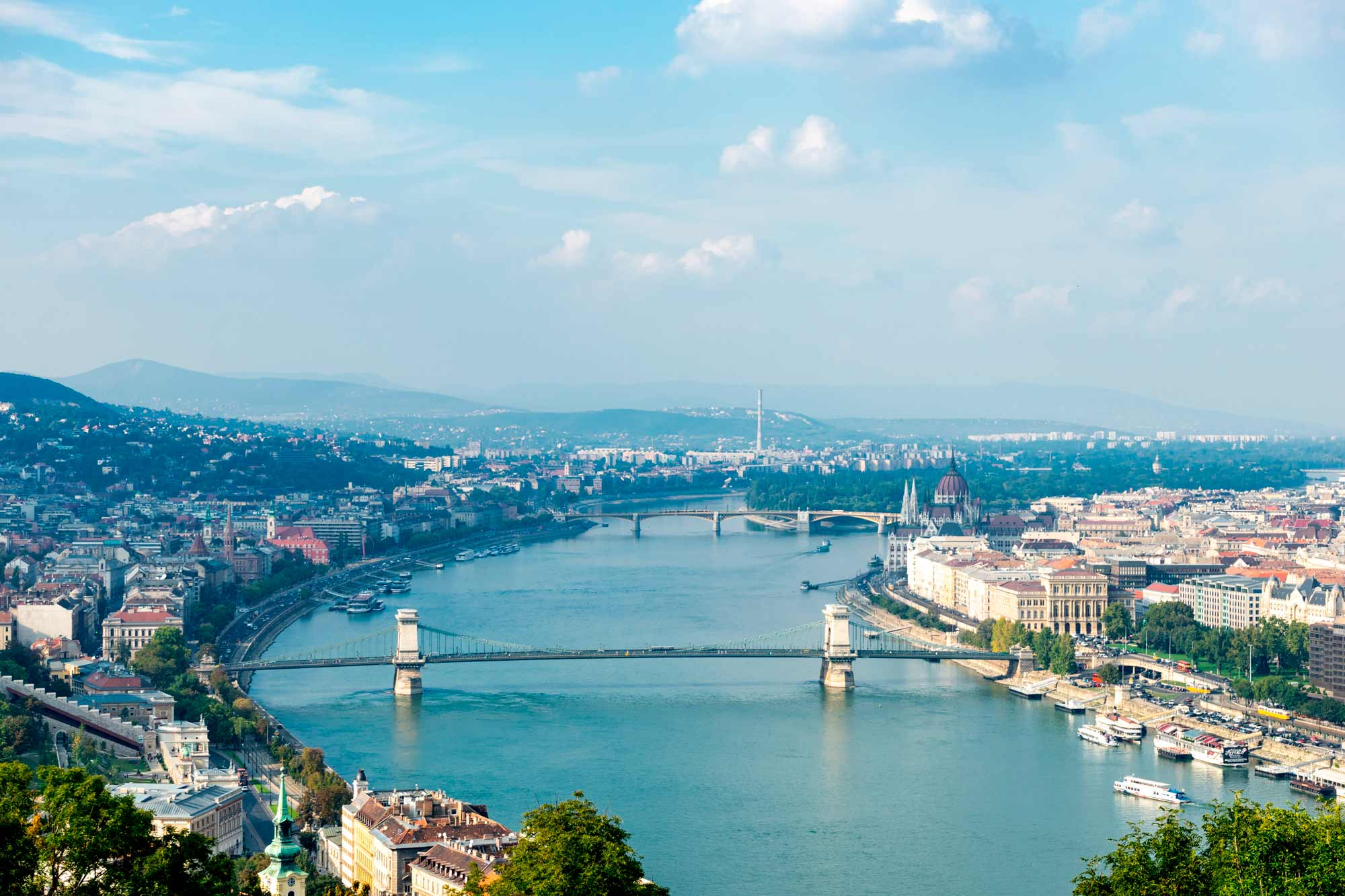 Ograničenja putovanja po zemljama Mađarska