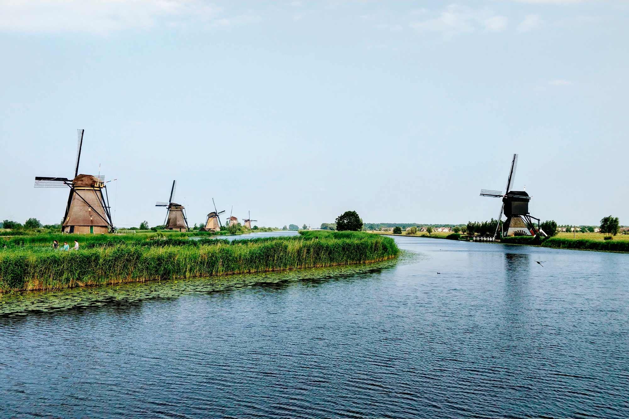Ograničenja putovanja po zemljama Nizozemska