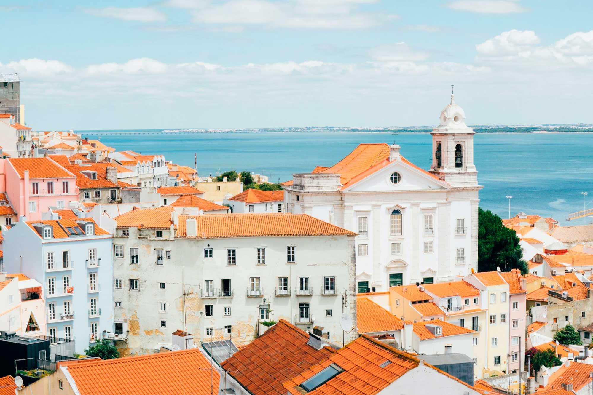 Ograničenja putovanja po zemljama Portugal