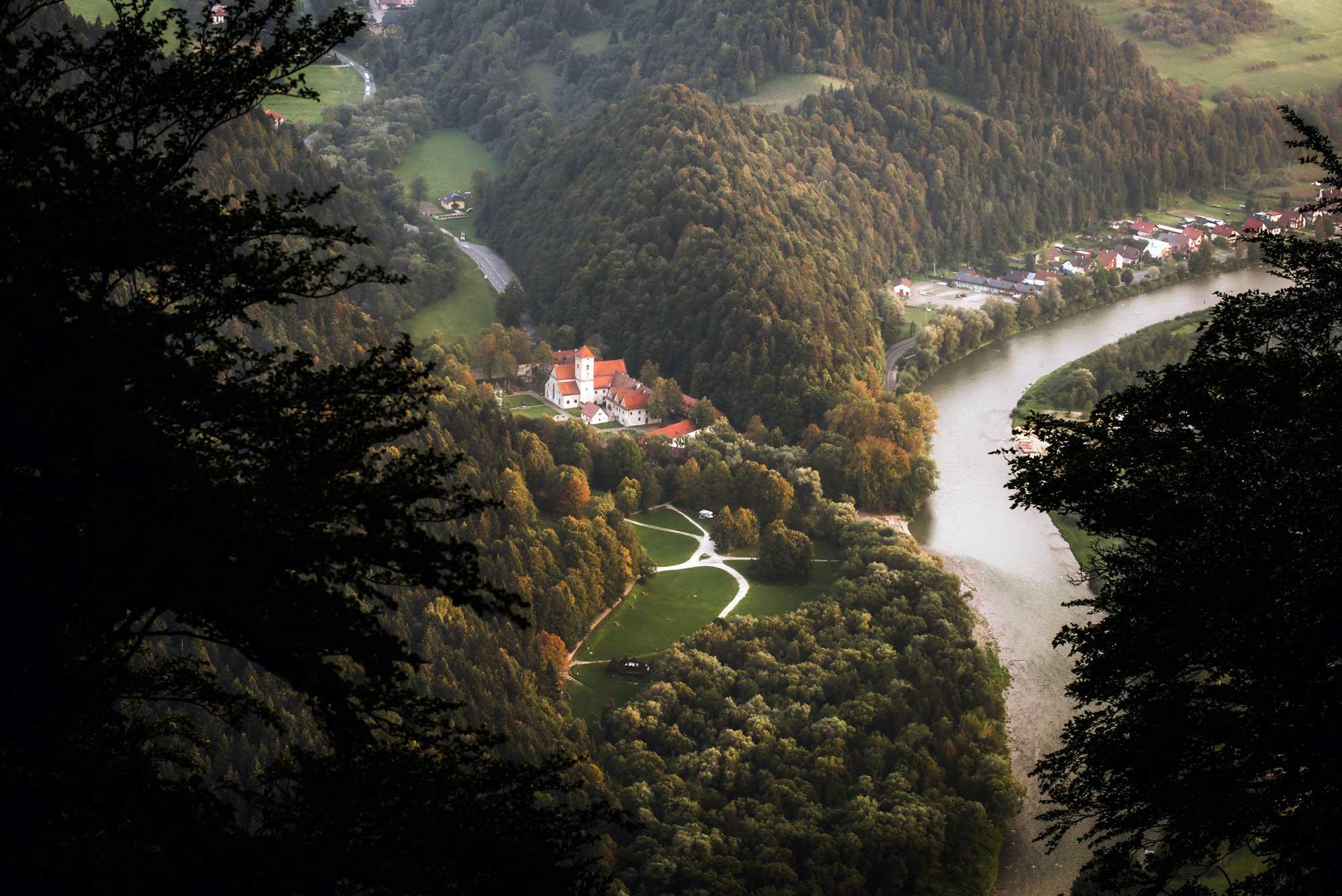 Ograničenja putovanja po zemljama Slovačka