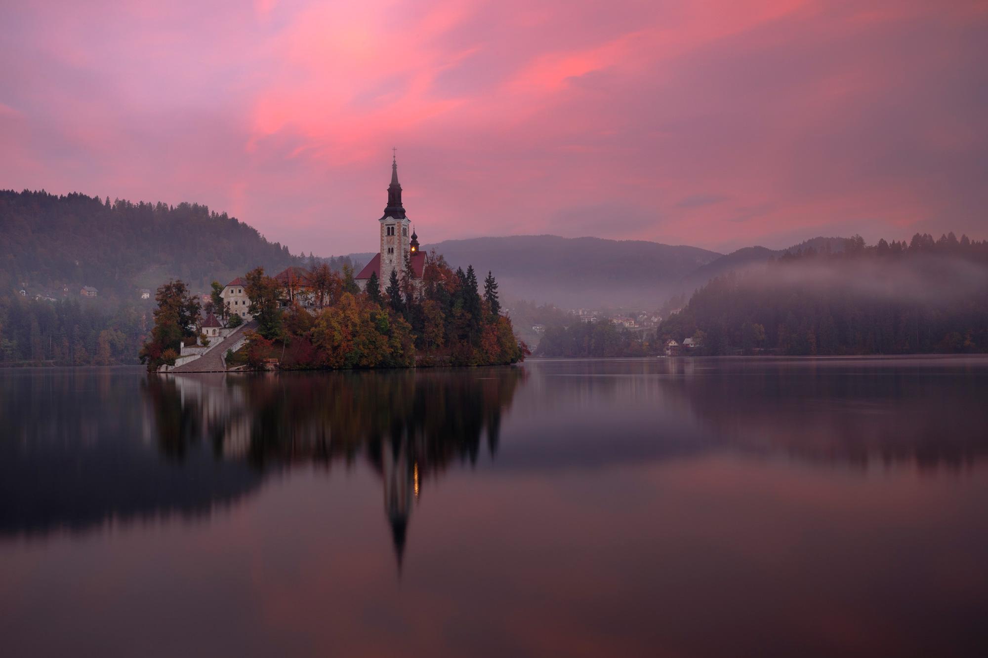 Ograničenja putovanja po zemljama Slovenija