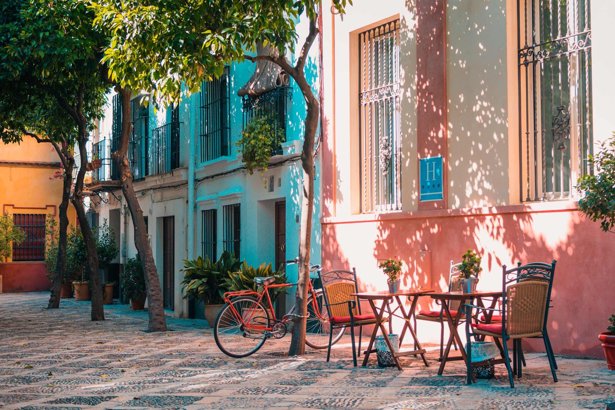 Ograničenja putovanja po zemljama Španjolska