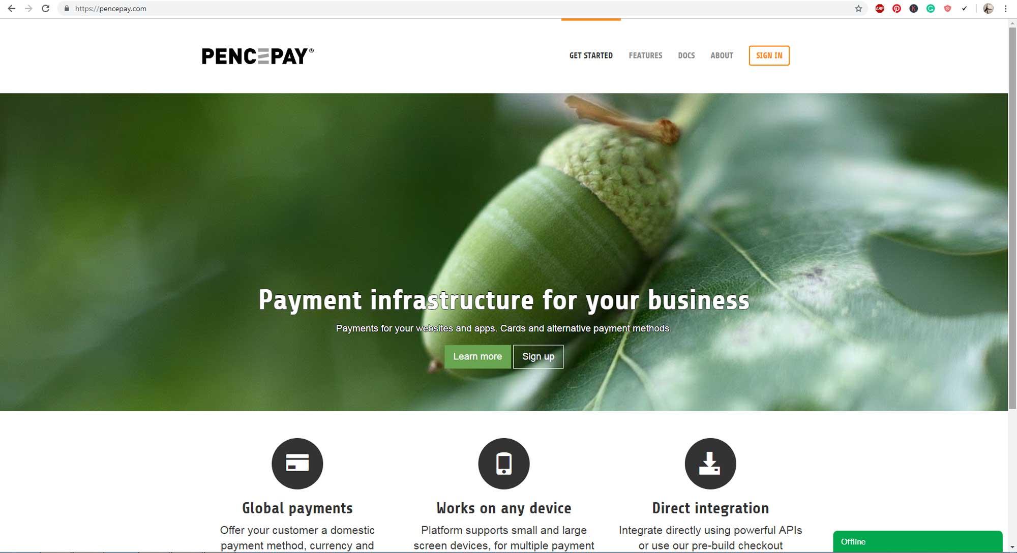 Online plaćanje smještaja: Top 5 payment gateway sistema u Hrvatskoj Panecpay