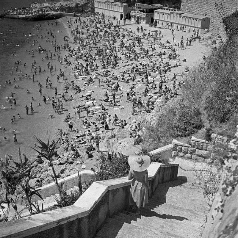 Povijest turizma u Hrvatskoj