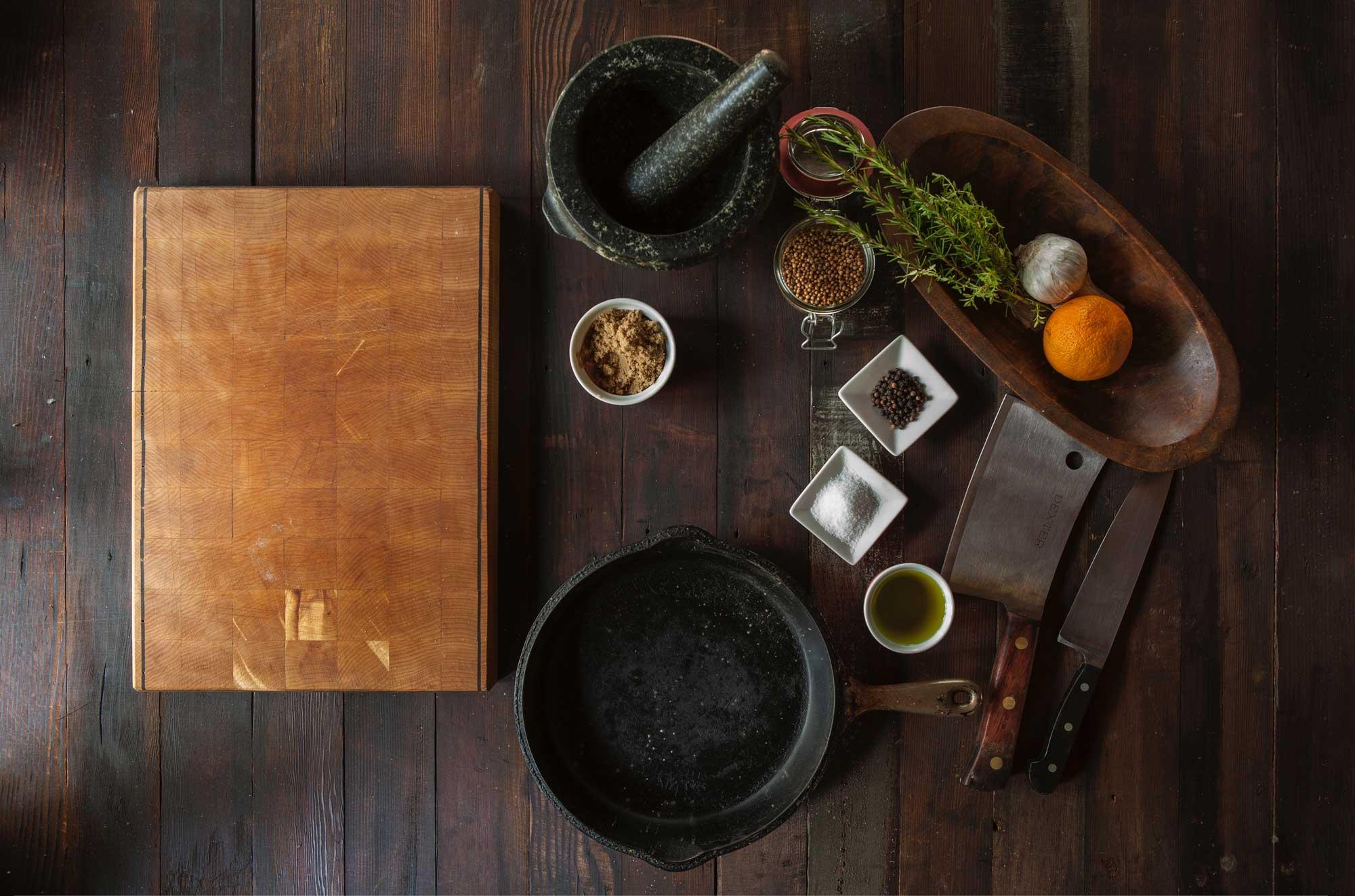 Raspored kuhinjskih elemenata