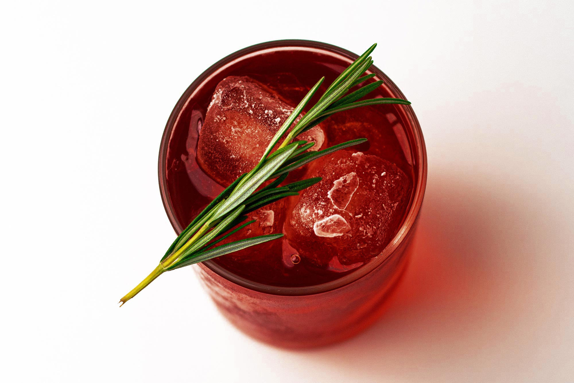 Bloody Rosemary koktel