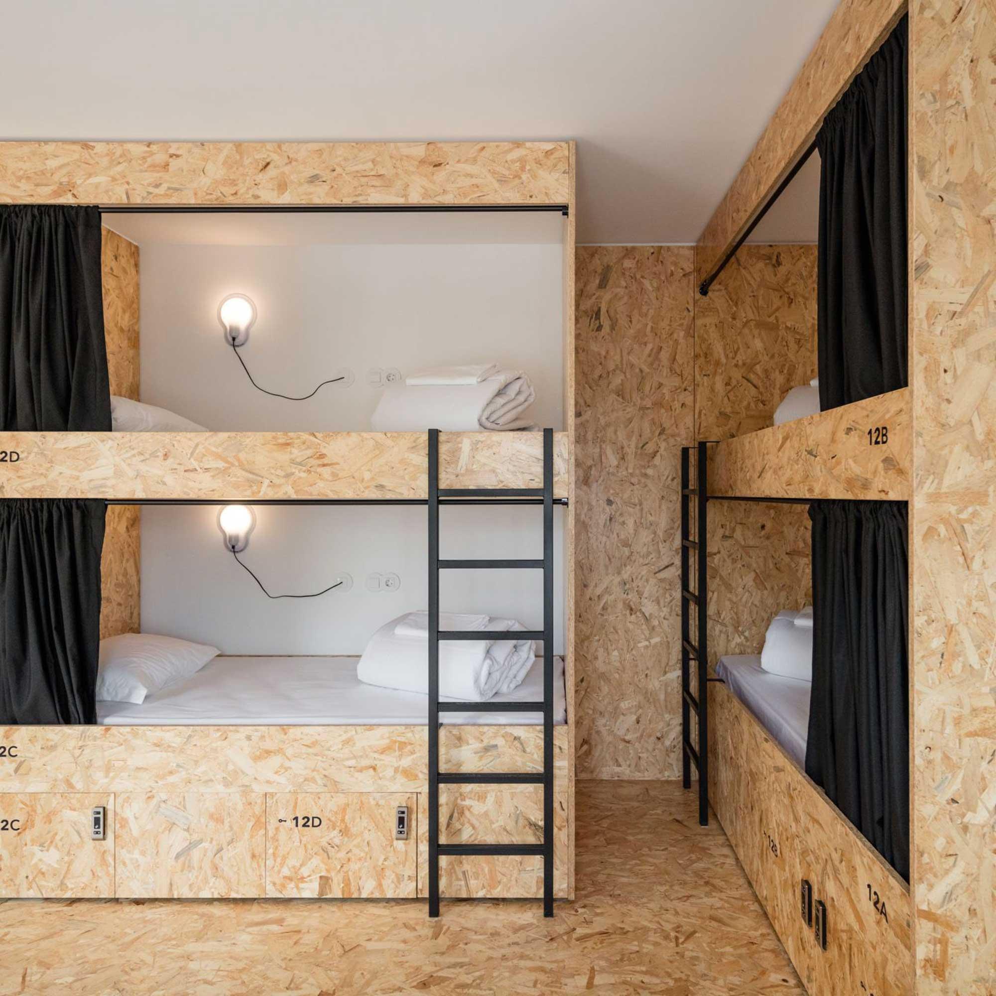 Renoviranje stana za najam: 5 načina za prekrivanje oštećenih podova - OSB