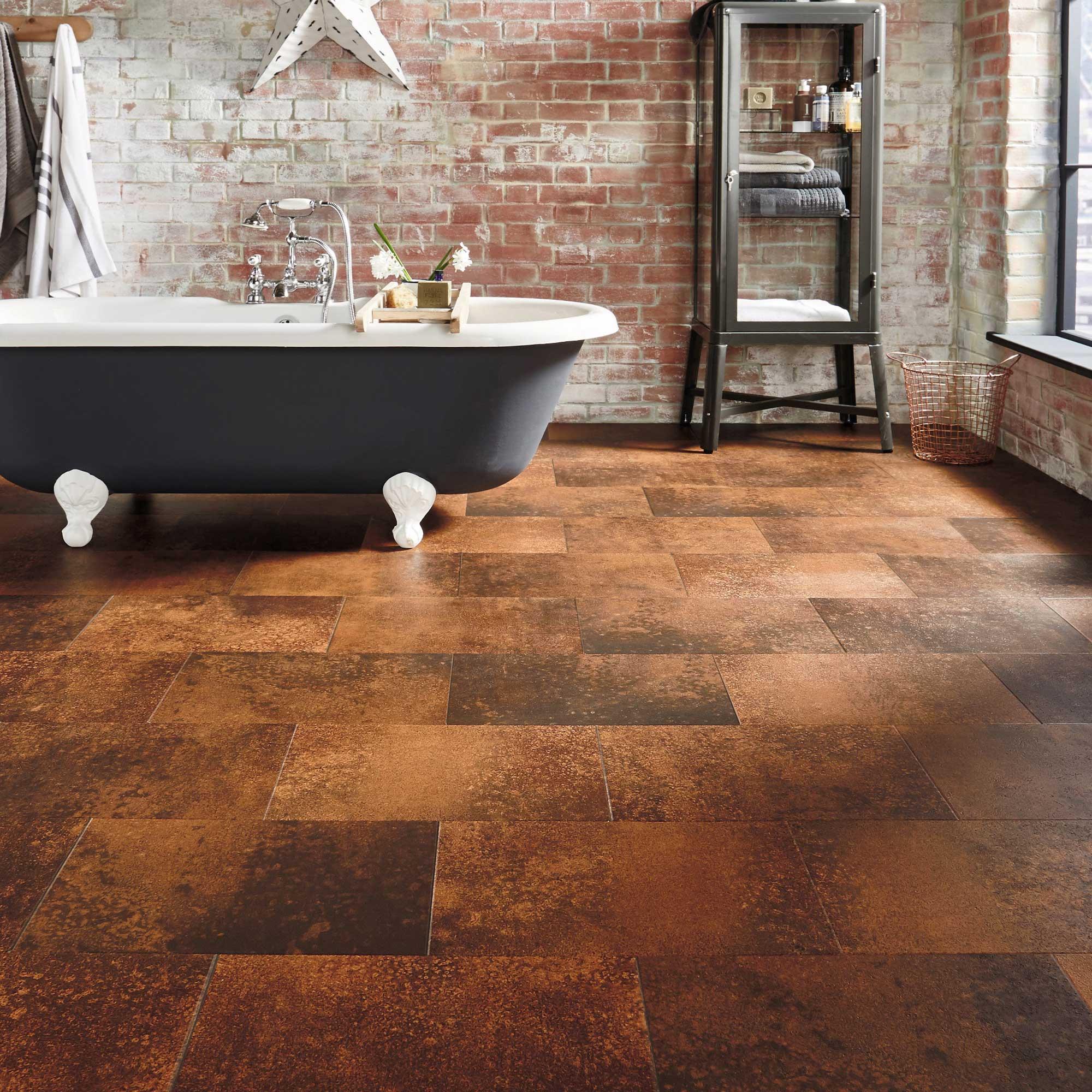 Renoviranje stana za najam: 5 načina za prekrivanje oštećenih podova Vinil ploče